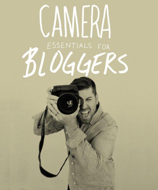 camera essentials