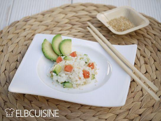 Die besten 25+ Sushi zubereitung Ideen auf Pinterest Asiatische - online kochen neue technologie essenszubereitung