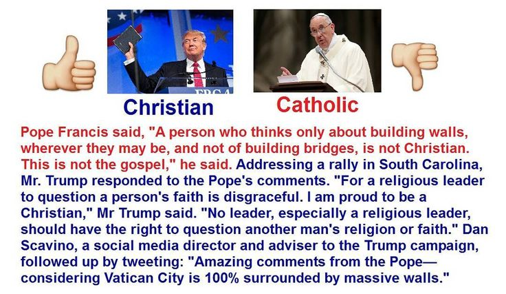 """#christian #protestant #conservative #republican #god #jesuschrist #holyspirit #holybible #religion #beliefs #faith #education #politics #donaldtrump #trump2016 #2ndamendment #secondamendment #therighttobeararms  Some Catholic politicians call themselves Christians they say """"I'm Not Corrupt"""". Roman Catholics are not Christians they are Catholics. Because Paganism and Corruption is about the best definition for Roman Catholicism.  Someone who believes in the Bible but doesn't read it? Going…"""