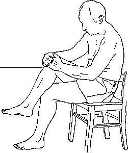 Zelfmassage- Plantaire Fasciitis, Achillespeesontsteking, Hielpijn, Kuitkramp, Voetpijn
