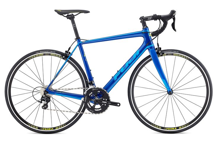 Learn more about Fuji Bikes SL 3.3