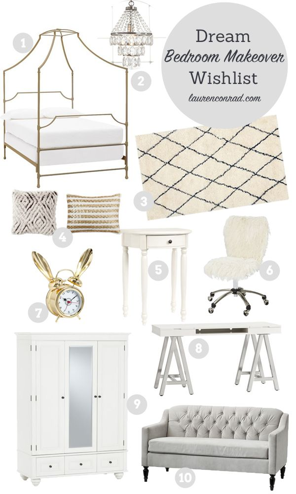 We want everything here in our bedroom! #PBTeen