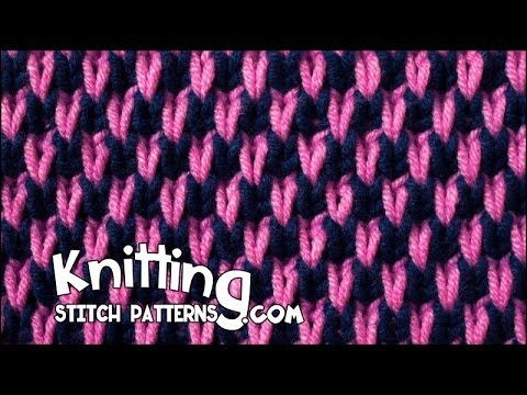 The stitch pattern is created easily with slip stitches and looks similar to Honeycomb Brioche, without requiring you to be to be brioche knitting skills. Wa...