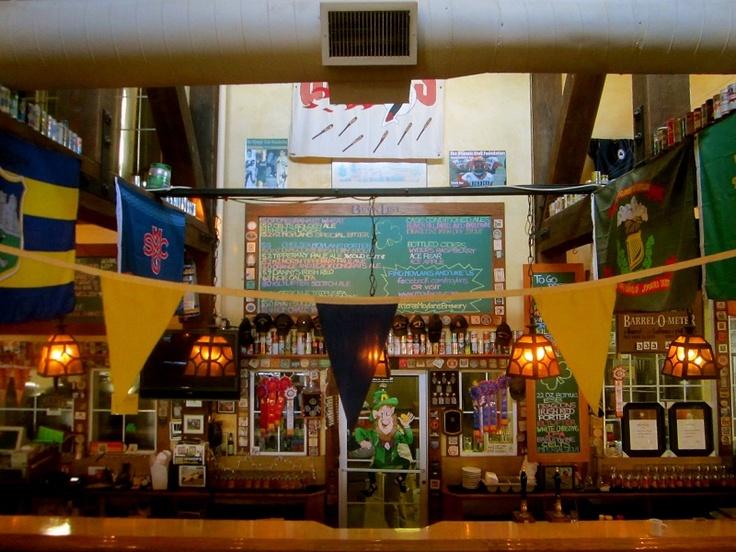 Moylan S Brewery Restaurant Novato Ca