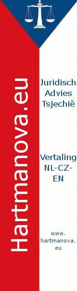 Tsjechische belasting - BTW - VPB - overdrachtsbelasting - inkomstenbelasting