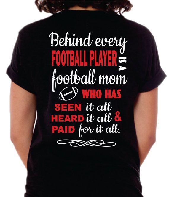 Hey, I found this really awesome Etsy listing at https://www.etsy.com/listing/198812483/football-mom-shirt-football-mom-t-shirt