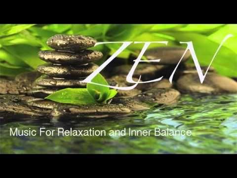 Musique de méditation, Musique relaxante, Musique de Soulagement du Stress, Musique paisible, ☯010 - YouTube