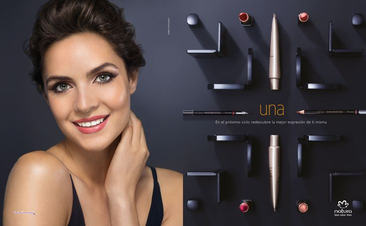 Natura cosméticos - Portal de maquillaje