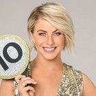 Julianne Hough never has any trouble on her feet, but the Dancing With the Stars alum does trip over her words a bit when it comes to a certain...