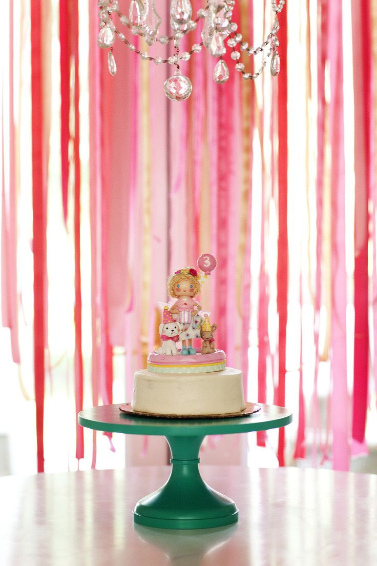 When I started Style Me Pretty more than 5 years ago, my daughter Audrey was just a dream. Now, she's turning four years old and we're planning another perfectly pink birthday party. It will be the first birthday that she has a say in and one that will most definitely be overflowing with princesses and […]