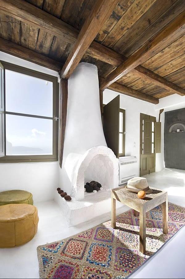 Bathed by the Mediterranean Sea... - Santorinian harmony at Sophia Luxury Suites