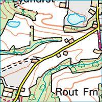 Footpath Maps: free online ordnance survey map and public footpath finder UK
