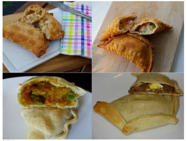 Masa de empanadas, receta chilena | En Mi Cocina Hoy