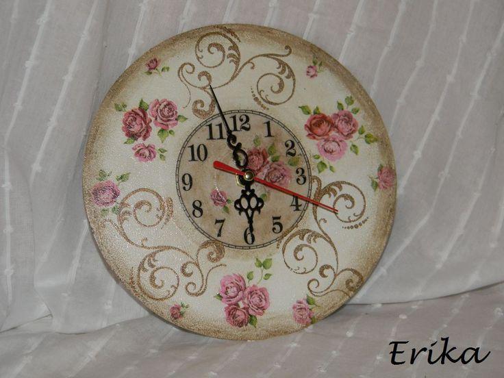 Ceas Vintage - la comanda (30 LEI la diana2008.breslo.ro)