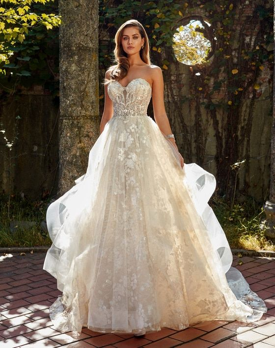 Eve Of Milady Bridals 0134920 In 2019 Wedding Eve Of Milady