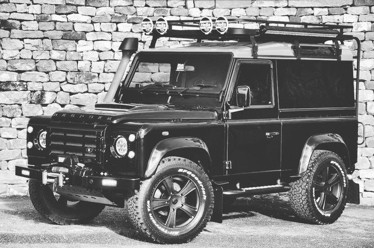 Bespoke Defender 90xs RNLI edition finished with expedition options Bespoke custom roof rack air adjustable suspension and waders for the sea.  #RNLI #alloys #autobiography #british #bilstein #car #dubai #defender #defender90 #defender110 #defender130 #exotic #f1 #instacars #London #landrover #landroverdefender #landroverexperience #mansory #nyc  #oman #offroad #overfinch #4x4 #vip #vogue #thewheelindustry #rangerover #svr  http://ift.tt/1OYkZyR by bespokecarsuk Bespoke Defender 90xs RNLI…