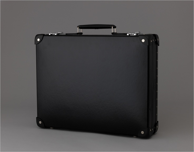 James Bond Centenary Black Attaché Case