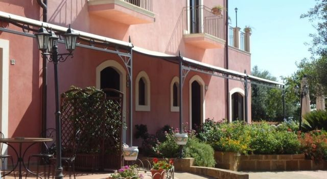 Agriturismo Badiula - #CountryHouses - $53 - #Hotels #Italy #AgnoneBagni http://www.justigo.com/hotels/italy/agnone-bagni/agriturismo-badiula_154319.html