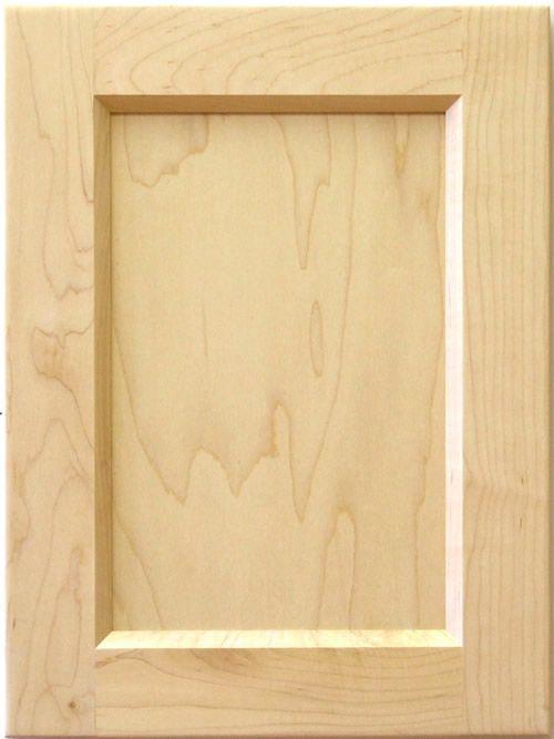 cabinet doors in white