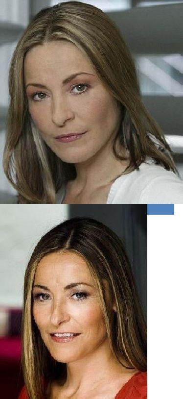 Novice Female 303 Nyy'  zai  Amanda Donohoe | Actress (L.A. Law, Liar Liar).