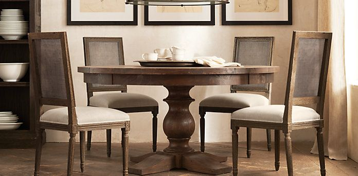 17th C. Monastery Round Table | Restoration Hardware | Tables | Pinterest | Restoration  Hardware, Restoration And Hardware