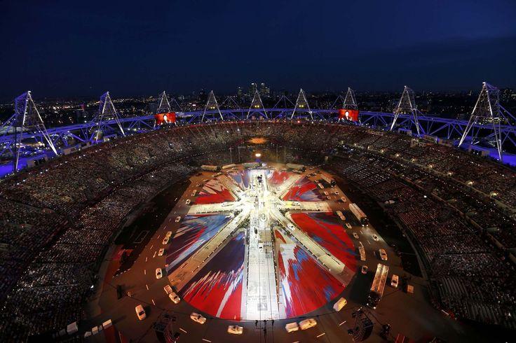 juegos olimpicos 2012