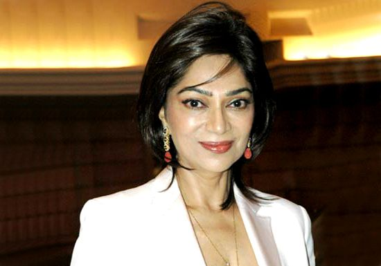 Celebrity Collections: Bollywood Actress Simi Garewal Nice Pictures
