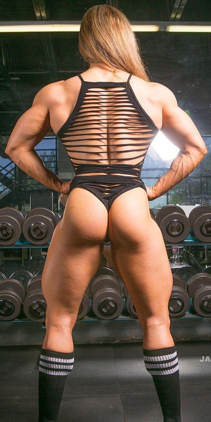 donne bodybuilding steroidi