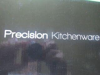 Conny's kleine Wunderwelt: Apfelschäler & Entkerner - Precision Kitchenware -...