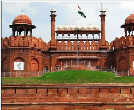 Relish Your Time with Golden Triangle Tour In India