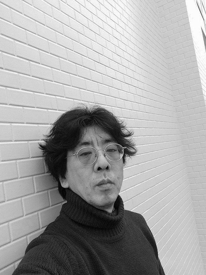 Self Portrait selfmemyselffashionhairself portraitglassesJapanese