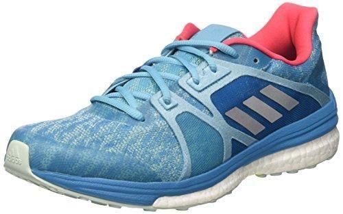 Oferta: 118.94€ Dto: -40%. Comprar Ofertas de adidas Supernova Sequence 9, Zapatillas de Running para Mujer, Azul (Vapblu / Msilve / Crablu), 36 2/3 EU barato. ¡Mira las ofertas!