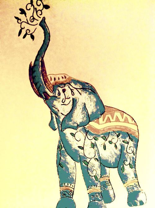 : Tattoo Ideas, Elephants Tattoo, Elephants Art, Elephants Drawings, Elephants Prints, A Tattoo, Ink Drawings, Art Projects, Drawings Ideas