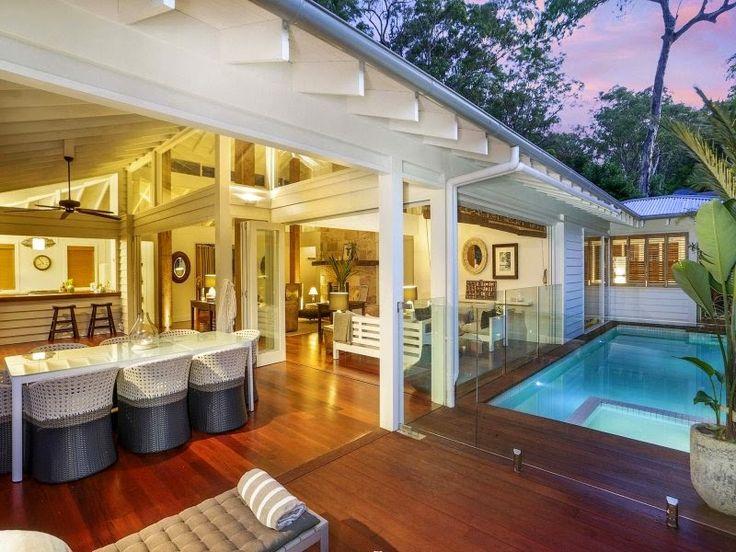 A Walter Barda Designed Beach House in Avalon   Desire Empire