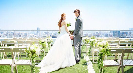 チャペル | 神戸北野・空に誓うウエディング、結婚式場|北野クラブ ソラ
