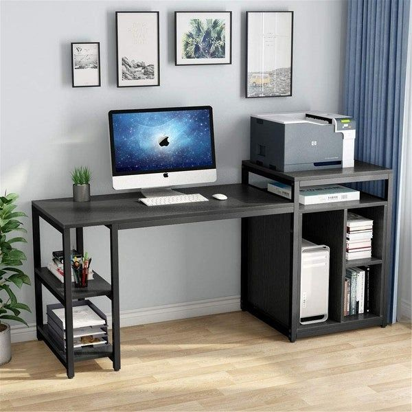 Overstock Com Online Shopping Bedding Furniture Electronics Jewelry Clothing More In 2021 Corner Computer Desk Computer Desk Desk Design