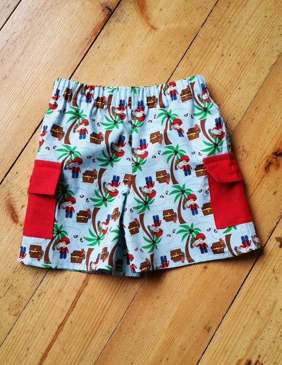 Check out this item in my Etsy shop https://www.etsy.com/uk/listing/292132899/pirate-shorts-boys-shorts-kids-clothing
