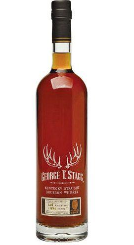 T Stagg Bourbon, Bourbon whiskey, Kentucky