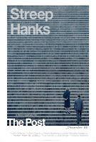 Nuestra #crítica de #LosArchivosDelPentágono (#The Post):  La nueva película de #StevenSpielberg se centra en los convulsos años de inicios de los setenta y refleja la rivalidad entre los periódicos #TheNewYorkTimes y #TheWashingtonPost tratando ambos de destapar secretos políticos. Es un filme con aroma a cine... Leer más>