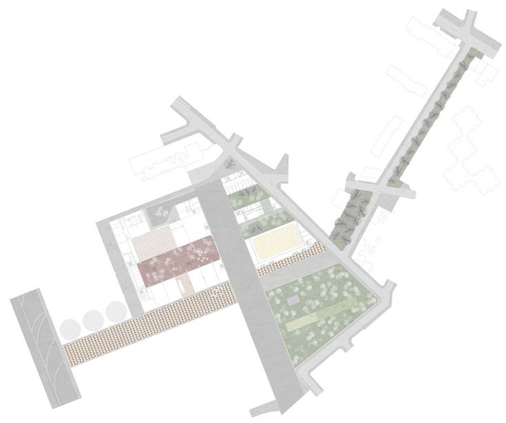 Lycée Hotelier de Lille - /media/images/290_Siteplan_20110218.jpg