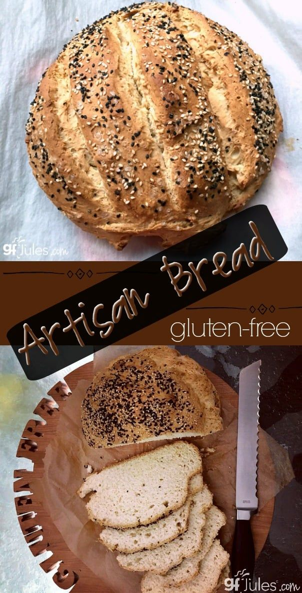 Gluten Free Artisan Bread Quick And Easy Gfjules Recipe Gluten Free Artisan Bread Artisan Bread Artisan Bread Recipes