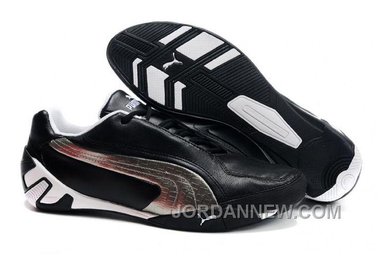 http://www.jordannew.com/puma-fluxion-ii-shoes-black-silver-top-deals.html PUMA FLUXION II SHOES BLACK/SILVER TOP DEALS Only 80.73€ , Free Shipping!