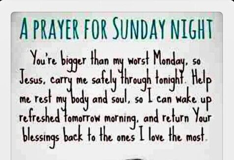 Sunday Night Prayer  Sunday Blessed Day!  Pinterest. Nursing Interview Questions For New Graduates. Christening Thank You Cards. Summer Cover Photos. Incredible Abn Invoice Template Free. Business Card Template Download. Free Construction Contract Template. Excel Amortization Schedule Template. Basic Income Statement Template