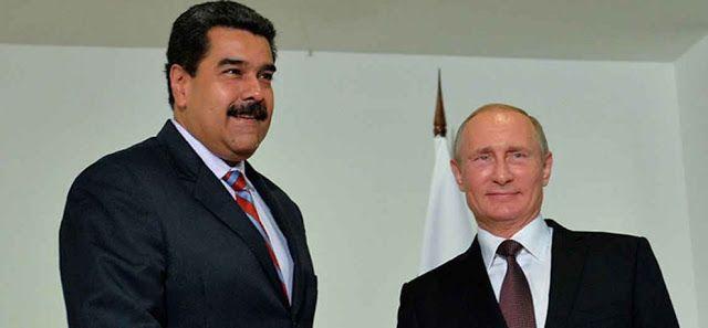 Maduro y Putin se pusieron al día con los temas estratégicos Los mandatarios evaluaron temas neurálgicos para la relación Venezuela-Rusia, países que desde hace varios años establecieron, muy de cerca, relaciones comerciales y políticas