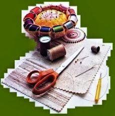Υλικά ραφής κουρτινών Υλικά ραφής κουρτινών Διαθέτουμε τα τελειότερα υλικά ραφής κουρτινών που κυκλοφορούν στην παγκόσμια αγορά. Έτσι καταφέρνουμε να κάνουμε το τέλειο, τελειότερο. Εμπιστευθείτε τις γνώσεις και την εμπειρία μας στο είδος που λέγεται κουρτίνα. Θα μας βρείτε: www.marapapado.blogspot.gr