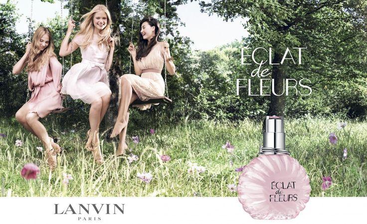 31 Parfums Lanvin à gagner