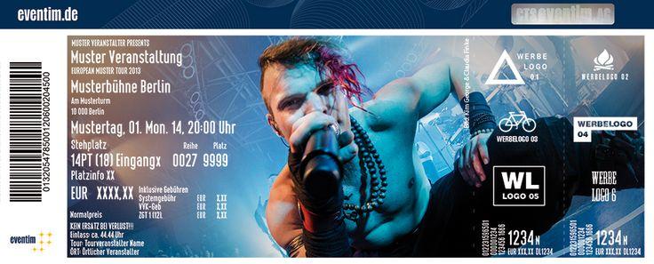 Tickets für Saltatio Mortis in HAMBURG am - Grosse Freiheit 36 HAMBURG