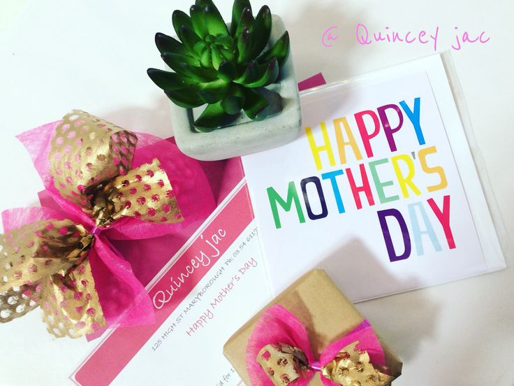 Call in to grab your mum a gift #mothersday #giftvoucher #gift #quinceyjac