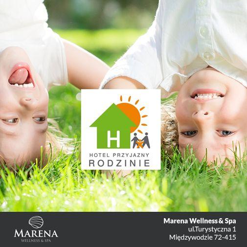 """Kochani serdecznie zachęcamy do głosowania na nasz obiekt w VIII Edycji Konkursu """"Hotel Przyjazny Rodzinie"""". Głosy można oddawać na stronie internetowej: http://www.rodzinawhotelu.pl/4-Biezaca_Edycja_VIII-29-Oddaj_swoj_glos_na_hotel_w_VIII_Edycji.html Dbamy o to, aby pobyt w Marena Wellness & Spa wszyscy wspominali wyjątkowo, dlatego wierzymy, że dzięki Waszej pomocy uda nam się wspólnie osiągnąć sukces :) Dziękujemy! #Marena #HotelPrzyjaznyRodzinie #Konkurs"""