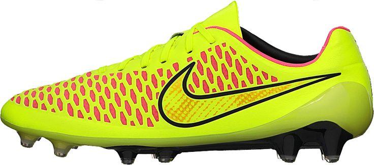 Nike 649230 Magista Obra Fg Krampon